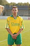 Kristof Meeuwssen , Witgoor