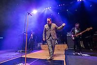 LAS VEGAS, NV - September 17, 2016: ***HOUSE COVERAGE*** St, Paul and The Broken Bones at Brooklyn Bowl in Las vegas, NV on September 17, 2016. Credit: Erik Kabik Photography/ MediaPunch