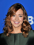 Alyson Hannigan at CBS Fall Season Party 2010 held at The Colony in Hollywood, Ca. September 16, 2010.