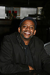 - All My Children's Darnell Williams came to see fans on November 21, 2009 at Uncle Vinnie's Comedy Club at The Lane Theatre in Staten Island, NY for a VIP Meet and Greet for photos, autographs and a Q & A on stage. (Photo by Sue Coflikn/Max Photos)