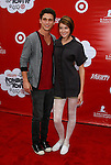 LOS ANGELES, CA. - October 04: Actor Daren Kagasoff and actress Shailene Woodley arrive at 'Target Presents Variety's Power of Youth' event held at NOKIA Theatre L.A. LIVE on October 4, 2008 in Los Angeles, California.