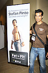 Stefan - 2011 Mr. Romance contestant at Romantic Times Booklovers Annual Convention 2011 - The Book Industry Event of the Year - April 6th to April 10th at the Westin Bonaventure, Los Angeles, California for readers, authors, booksellers, publishers, editors, agents and tomorrow's novelists - the aspiring writers. (Photo by Sue Coflin/Max Photos)