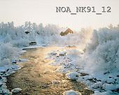 CHRISTMAS LANDSCAPE, photos, winterlandscape(NOANK91/12,#XL#) Landschaften, Weihnachten, paisajes, Navidad