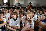 Edgebrook Sherwood 3rd grade 6 15 11