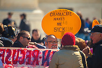 Obama Care Makes Me Sick