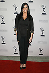 """PATTI STANGER. Arrivals to An Evening With """"Modern Family,"""" at the Leonard H. Goldenson Theatre, Academy of Television Arts & Sciences. North Hollywood, CA, USA. March 3, 2010."""