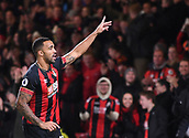 2018 EPL Premier League Football Bournemouth v Huddersfield Dec 4th