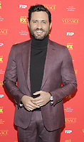 NEW YORK, NY - December11:  Edgar Ramirez attends 'The Assassination Of Gianni Versace: American Crime Story' New York Screening at Metrograph on December 11, 2017 in New York City. Credit: John Palmer/MediaPunch /nortephoto.com NORTEPHOTOMEXICO
