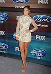 Fox's American Idol XIV - Finalist Party - Arrivals 3-11-15