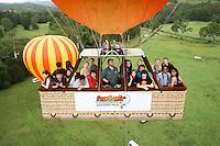 20160222 February 22 Hot Air Balloon Gold Coast
