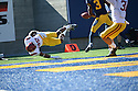 USC Trojans during game against the Cal Bears Saturday November 9,2013 in Berkeley,California.