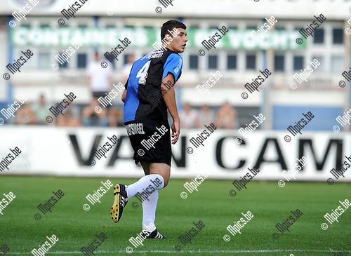 2011-07-10 / Voetbal / seizoen 2011-2012 / Rupel-Boom / Dean Joosten..Foto: mpics