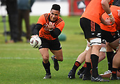 14th September 2017, Alexandra Park, Auckland, New Zealand; New Zealand Rugby Training Session;  Aaron Smith
