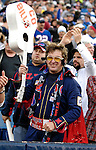 "26 November 2006: Buffalo Bills fan ""Elvis"" celebrates after a game against the Jacksonville Jaguars at Ralph Wilson Stadium in Orchard Park, NY. The Bills defeated the Jaguars 27-24. Mandatory Photo Credit: Ed Wolfstein Photo"