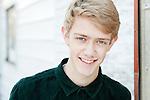Senior: Gerrit