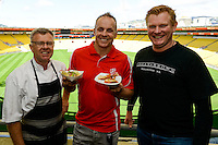 161004 Sevens Wellington - Food Fizz Launch