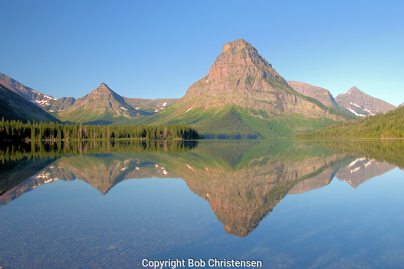 Photos of Glacier National Park