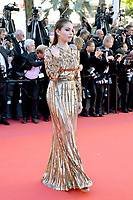 www.acepixs.com<br /> <br /> May 19 2017, Cannes<br /> <br /> Thylane Blondeau arriving at the 'Okja' screening during the 70th annual Cannes Film Festival at Palais des Festivals on May 19, 2017 in Cannes, France. <br /> <br /> <br /> By Line: Famous/ACE Pictures<br /> <br /> <br /> ACE Pictures Inc<br /> Tel: 6467670430<br /> Email: info@acepixs.com<br /> www.acepixs.com