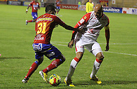 Deportivo Pasto vs. Independiente Santa Fe, 19-05-2013