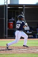 Reinaldo Ilarraza - San Diego Padres 2016 spring training (Bill Mitchell)