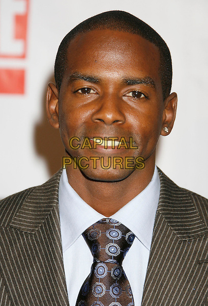 KEITH ROBINSON.12th Annual Critics' Choice Awards held at the Santa Monica Civic Center, Santa Monica, California, LA, USA, 12 January 2007..portrait headshot.CAP/ADM/RE.©Russ Elliot/AdMedia/Capital Pictures.