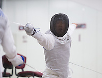 Stanford Fencing