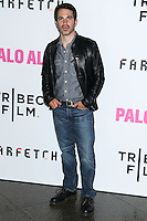 "LOS ANGELES, CA, USA - MAY 05: Chris Messina at the Los Angeles Premiere Of Tribeca Film's ""Palo Alto"" held at the Directors Guild of America on May 5, 2014 in Los Angeles, California, United States. (Photo by Celebrity Monitor)"