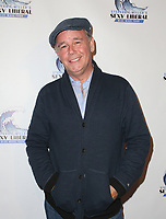 BEVERLY HILLS, CA - NOVEMBER 3: Spencer Garrett, at The Stephanie Miller's Sexy Liberal Blue Wave Tour at The Saban Theatre in Beverly Hills, California on November 3, 2018.   <br /> CAP/MPI/FS<br /> &copy;FS/MPI/Capital Pictures