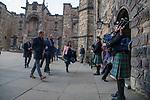 Scot Gov't Irish Chamber Reception