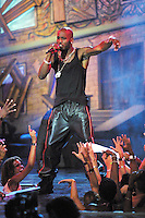DMX performs at The Source Hip-Hop Music Awards 2001 at the Jackie Gleason Theater in Miami Beach, Florida.  8/20/01  Photo by Scott Gries/ImageDirect
