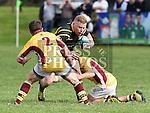 Boyne V Bruff. Photo:Colin Bell/pressphotos.ie