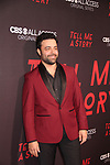 James Martinez at Premier of Tell Me A Story - This is no fairy tale at Metrograph, NYC on October 23, 2018 which is a CBS - all Access original series - premieres on Halloween  (Photo by Sue Coflin/Max Photos)