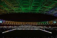PORTO ALEGRE, RS, 10.06.2015 – BRASIL-HONDURAS – Estádio Beira Rio durante partida entre Brasil e Honduras, em amistoso internacional no Estádio Beira Rio na cidade de Porto Alegre nesta quarta-feira, 10 (Foto: Carlos Ferrari/Brazil Photo Press)