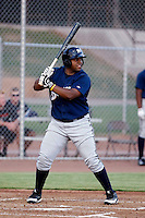 Jason Rogers - AZL Brewers - 2010 Arizona League.  Photo by:  Bill Mitchell/Four Seam Images..