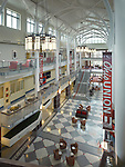 Ohio Union at The Ohio State University