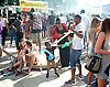 Stock images of Brixton Splash from 2014 <br />