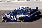 Feb 08, 2009; 1:30:48 PM; Daytona Beach, FL, USA; NASCAR Sprint Cup Series qualifying for the Daytona 500 at Daytona International Speedway.  Mandatory Credit: (thesportswire.net)
