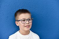Daniel 8 anos - ALTA
