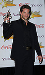 Zack Snyder honored with director of the year at the Showest 2009 Awards held at the Paris Hotel in Las Vegas Nevada, April 2, 2009. Fitzroy Barrett
