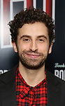 Brandon Uranowitz attends the Broadway Opening Night performance of 'Bandstand' at the Bernard B. Jacobs Theatre on 4/26/2017 in New York City.