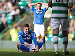 Celtic v St Johnstone 29.08.15