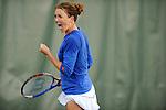2011 W DI Tennis