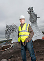 Andy Scott Kelpies