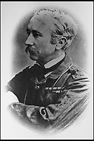 BNPS.co.uk (01202 558833)<br /> Pic: AmberleyBooks/BNPS<br /> <br /> Major-General Sir Garnet Joseph Wolseley in the early 1880s.<br /> <br /> The remarkable untold story of an epic battle between the British and a resilient native mountain tribe called the Bepadi which brought a definitive end to the Zulu War has been revealed in a new book.<br /> <br /> Much has been written about the famous British rearguard of Rorke's Drift in January 1879 but there was another significant battle 11 months later - at Fighting Kopke - which has been completely overlooked until now.<br /> <br /> Following the British annexation of the Transvaal in 1877, the Bapedi tribe and the British were at loggerheads for two years with the Bapedi getting the upper hand in several skirmishes.<br /> <br /> The conflict came to a head in a fierce four day battle at Fighting Kopke where the Bapedi were finally defeated by British troops and their Swazi allies under the command of Sir Garnet Wolseley in November 1879.