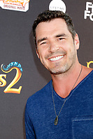 """LOS ANGELES - JUL 11:  Dan Payne at the """"Descendants 2"""" Premiere Screening at the Cinerama Dome at ArcLight on July 11, 2017 in Los Angeles, CA"""