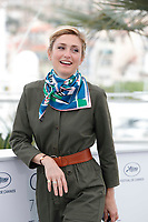 Julie Gayet attends the photocall for 'Murder Me, Monster (Meurs, Monstre, Meurs)' during the 71st annual Cannes Film Festival at Palais des Festivals on May 13, 2018 in Cannes, France.<br /> CAP/GOL<br /> &copy;GOL/Capital Pictures