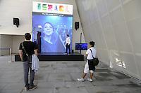 - Milano, Esposizione Mondiale Expo 2015, padiglione Israele<br /> <br /> - Milan, the World Exhibition Expo 2015, pavillion Israel