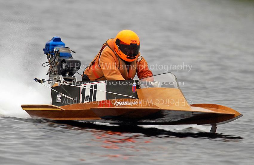1-U     (Outboard Hydroplane)