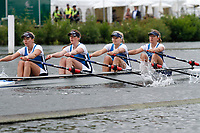 Race: 24 - Event: JUBILEE - Berks: 403 HENLEY R.C. 'B' - Bucks: 401 HEADINGTON SCHOOL 'B'<br /> <br /> Henley Royal Regatta 2017<br /> <br /> To purchase this photo, or to see pricing information for Prints and Downloads, click the blue 'Add to Cart' button at the top-right of the page.