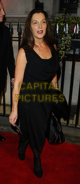 Barbara Broccoli<br /> The Luminous BFI gala dinner &amp; auction, 8 Northumberland Avenue, Northumberland Avenue, London, England.<br /> October 8th, 2013<br /> full length dress black<br /> CAP/CAN<br /> &copy;Can Nguyen/Capital Pictures